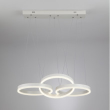Светодиодные подвесные люстры