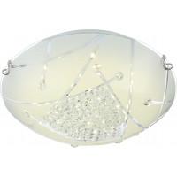 Потолочный светодиодный светильник Globo Sabbia 40417-18