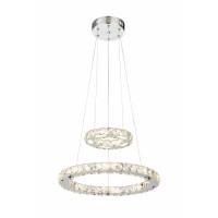 Подвесной светодиодный светильник Globo Marilyn I 67037-24AA
