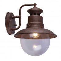 Светильник уличный SELLA 3272R Globo