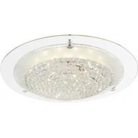 Потолочный светодиодный светильник Globo Froo 48249-16