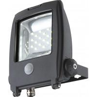 Прожектор светодиодный с датчиком движения Globo Projecteur I 10W 34218S