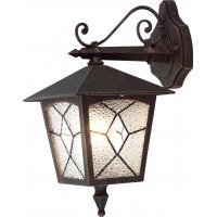 Уличный настенный светильник Globo Atlanta 3125