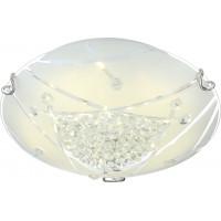Потолочный светодиодный светильник Globo Sabbia 40417-12
