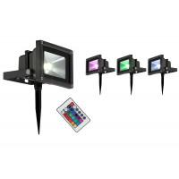 Прожектор светодиодный Globo Projecteur 10W 34118S