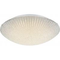 Потолочный светодиодный светильник Globo Vanilla 40447-18
