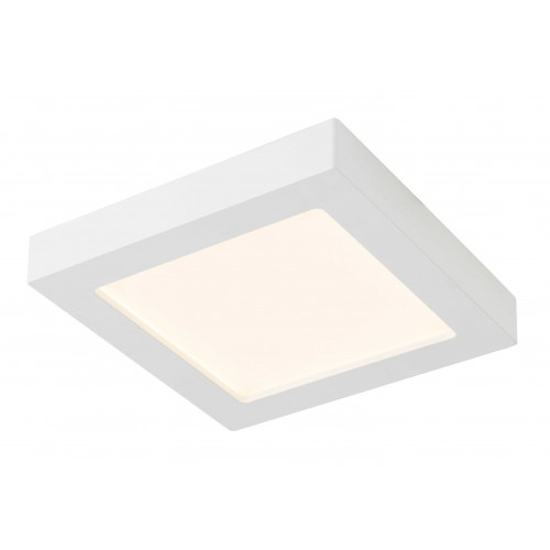 Светильник потолочный Globo Svenja 41606-24D, LED, 1x24W
