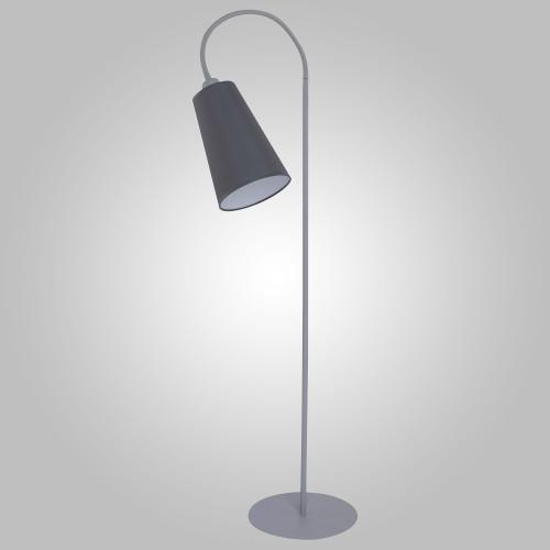 Торшер 3078 Wire Gray