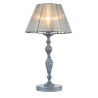 Настольная лампа Maytoni ARM154-TL-01-S