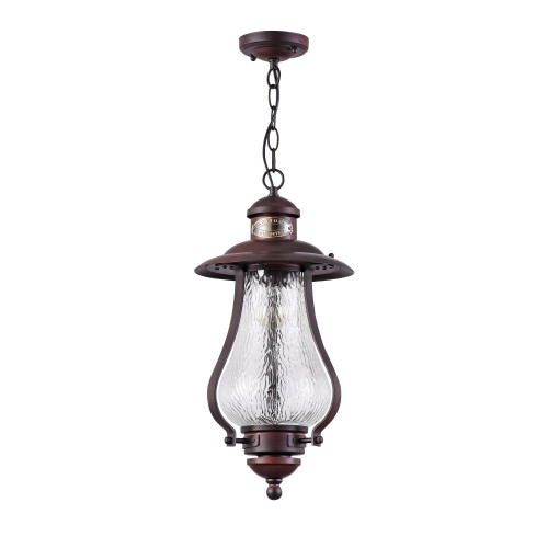Подвесной светильник Maytoni S104-10-41-R