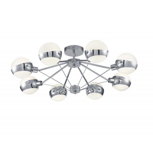 Потолочный светильник Freya FR5009CL-08CH