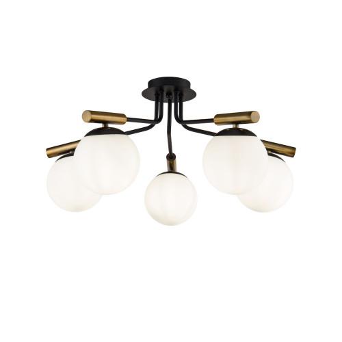 Потолочный светильник Freya FR5011CL-05B