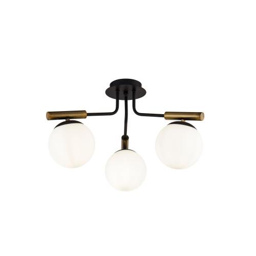 Потолочный светильник Freya FR5011CL-03B
