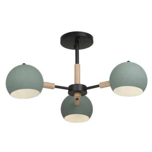 Потолочный светильник Freya FR5032CL-03B