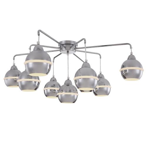 Потолочный светильник Freya FR5004CL-09CH