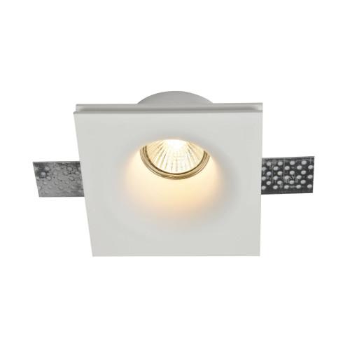Встраиваемый светильник Maytoni DL001-1-01-W