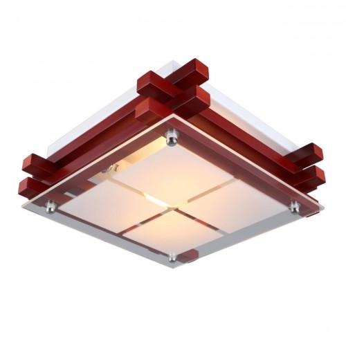 Светильник настенно-потолочный Omnilux Carvalhos OML-40527-01