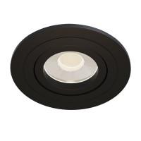 Встраиваемый светильник Maytoni DL023-2-01B