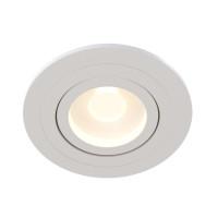 Встраиваемый светильник Maytoni DL023-2-01W