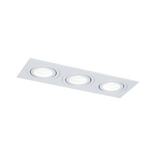 Встраиваемый светильник Maytoni DL024-2-03W