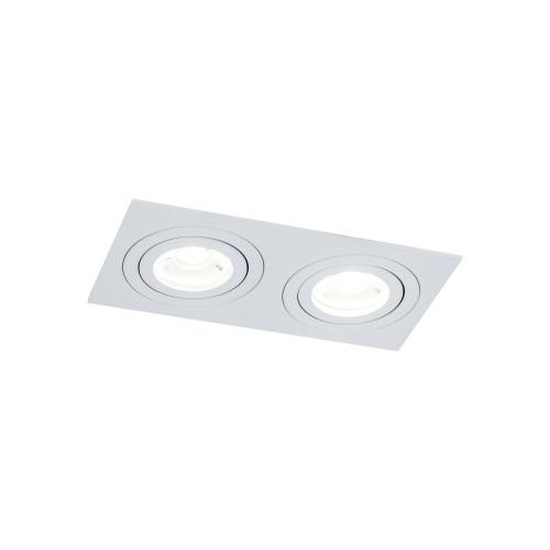 Встраиваемый светильник Maytoni DL024-2-02W