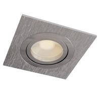 Встраиваемый светильник Maytoni DL024-2-01S