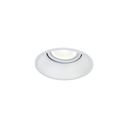 Встраиваемый светильник Maytoni DL028-2-01W