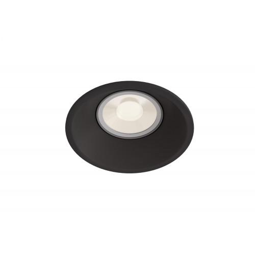 Встраиваемый светильник Maytoni DL028-2-01B