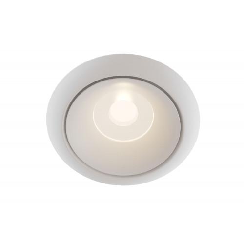 Встраиваемый светильник Maytoni DL030-2-01W