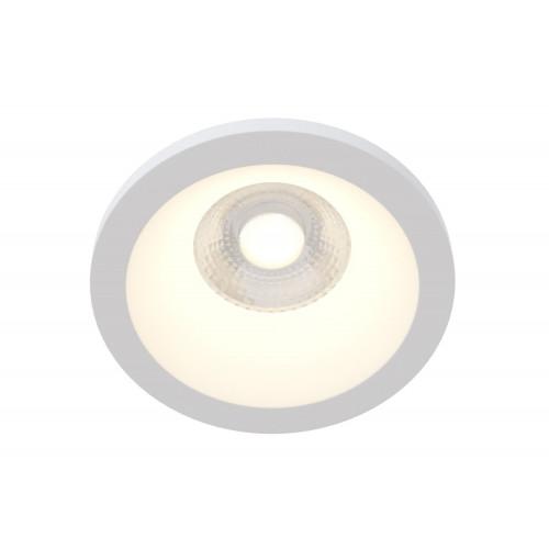 Встраиваемый светильник Maytoni DL034-2-L12W