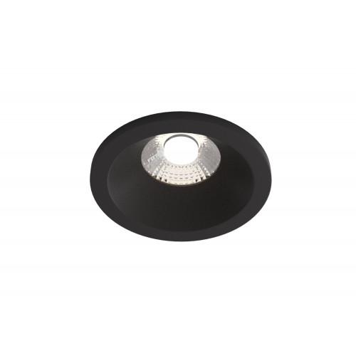 Встраиваемый светильник Maytoni DL034-2-L12B