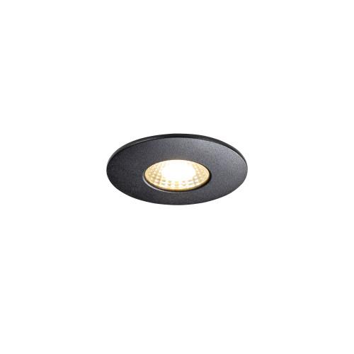 Встраиваемый светильник Maytoni DL038-2-L7B