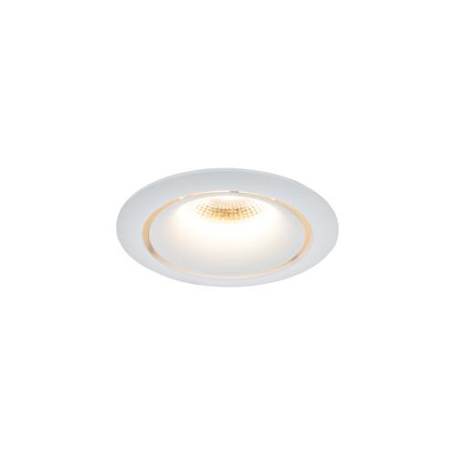 Встраиваемый светильник Maytoni DL031-2-L12W