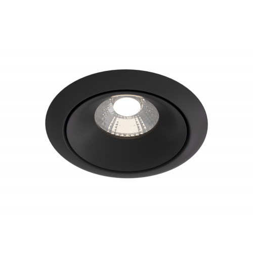 Встраиваемый светильник Maytoni DL031-2-L12B