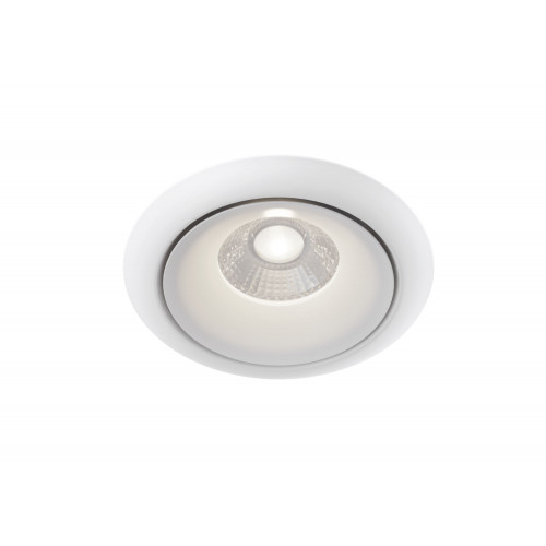 Встраиваемый светильник Maytoni DL031-2-L8W