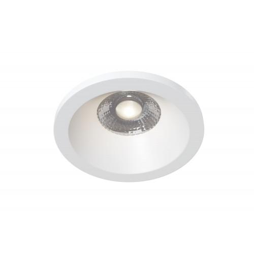 Встраиваемый светильник Maytoni DL032-2-01W