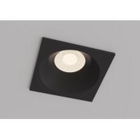 Встраиваемый светильник Maytoni DL033-2-01B