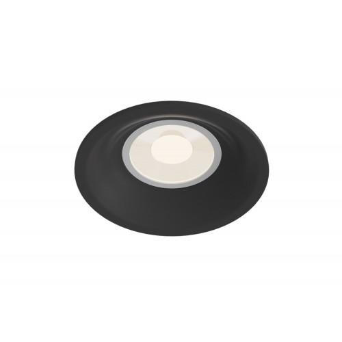 Встраиваемый светильник Maytoni DL027-2-01B