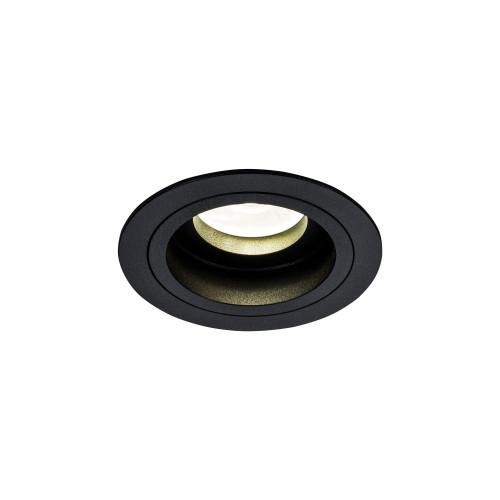 Встраиваемый светильник Maytoni DL025-2-01B