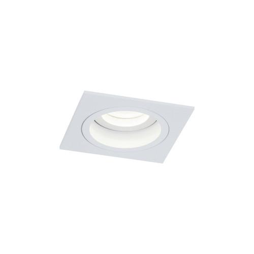 Встраиваемый светильник Maytoni DL026-2-01W