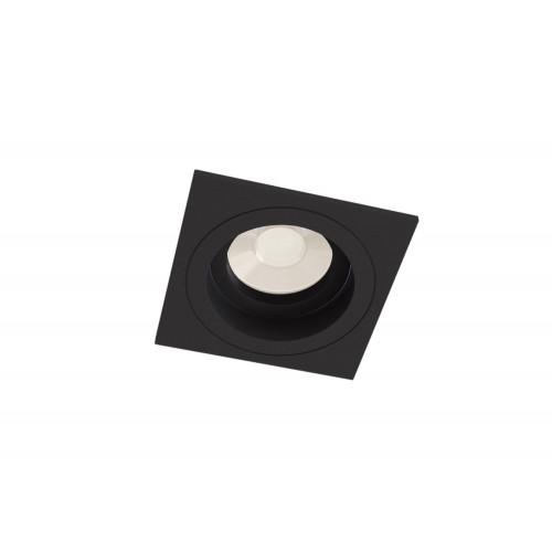 Встраиваемый светильник Maytoni DL026-2-01B