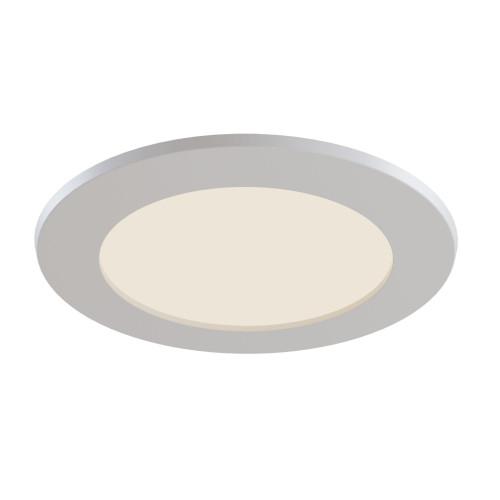 Встраиваемый светильник Maytoni DL016-6-L12W