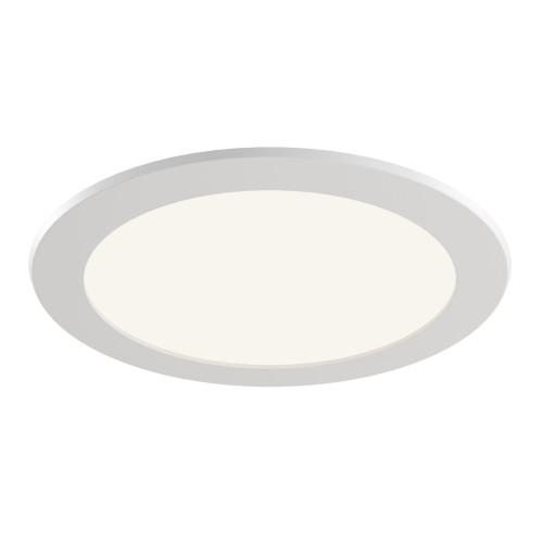 Встраиваемый светильник Maytoni DL017-6-L18W