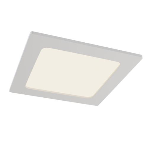 Встраиваемый светильник Maytoni DL020-6-L12W