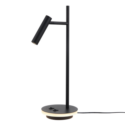 Настольная лампа Maytoni Z010TL-L8B3K