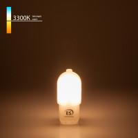 Светодиодная лампа G4 LED BL121 3W 12V 360° 3300K