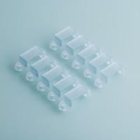 Крепеж для светодиодной ленты Premium LS012 220V 5050 (10 шт.) Clips LS012 220V