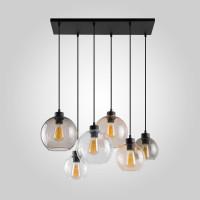 Подвесной светильник в стиле лофт 2164 Cubus