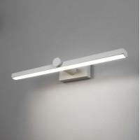 Ontario LED белый Настенный светодиодный светильник MRL LED 1006