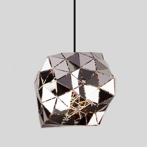 Подвесной светильник 50168/1 хром